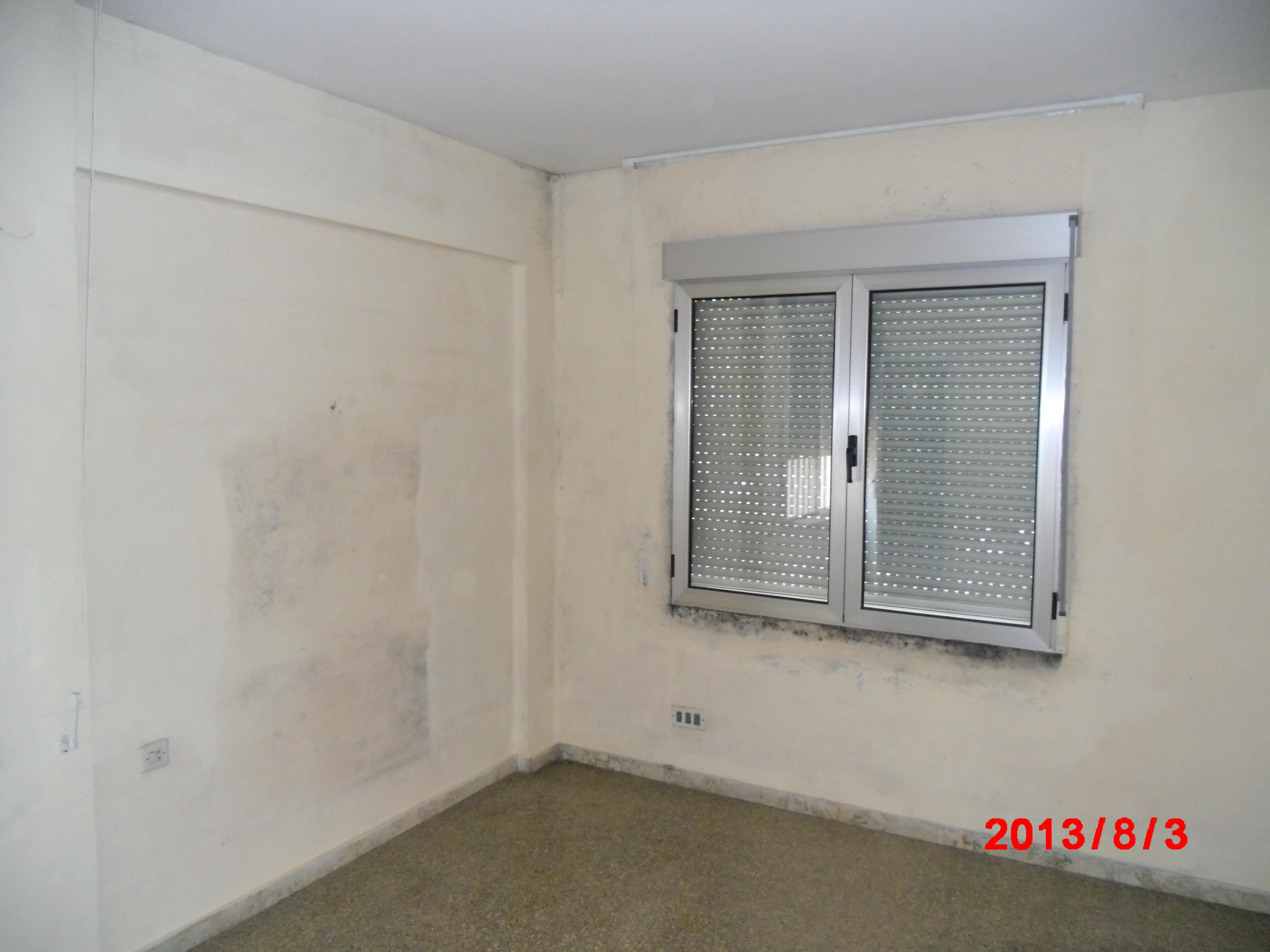 Humedad por condensaci n rub n clavijo gonz lez - Humedad en la pared ...